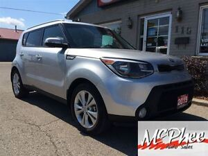 2015 Kia Soul EX UNDER 20000KM WHAT A DEAL