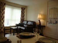 One bedroom fully furnished flat in Glasgow City Centre £550 pcm