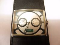 Rare United Colours of Benetton Watch