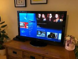 Panasonic 42-inch Widescreen 3D Plasma TV