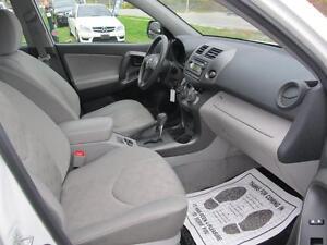 2012 Toyota RAV4 FWD WELL MAINTAINED SERVICE RECORDS Oakville / Halton Region Toronto (GTA) image 11