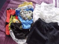 Bundle of children's clothes for aged 5 - 8 - good condition
