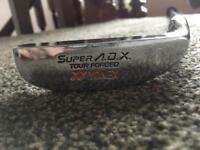 Yonex Super ADX Tour Forged Putter