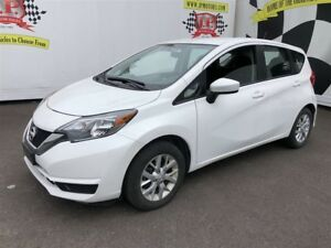 2017 Nissan Versa Note SV, Automatic, Back Up Camera, Bluetooth,