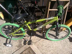 Childres Bike