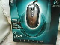 Logitech g5 laser mouse gaming