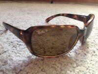 Rayban Polarised Sunglasses