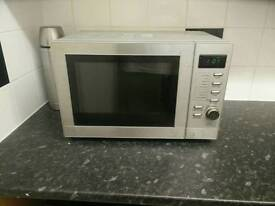 Microwave/ grill