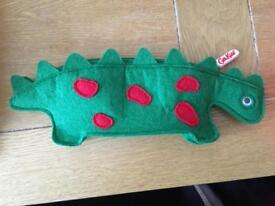 Cath kidston dinosaur pencil case