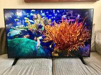 Panasonic Viera 4K Smart 3D Ultra HD LED TV
