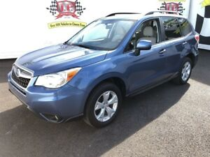 2016 Subaru Forester i Convenience, Automatic, Bluetooth, AWD