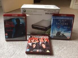 Xbox 360 HD-DVD Drive