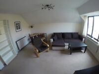 2 Bed Flat Baltic Wharf Bristol