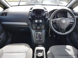 Vauxhall Zafira 1.7 TD ecoFLEX 16v Exclusiv 5dr