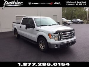 2010 Ford F-150 XL | CREW CAB | 4X2 | ALLOY WHEELS |