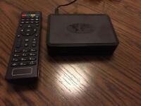MAG 254 iptv magic box