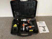 Cordless battery Drill 18v
