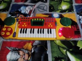 Childrens musical toys