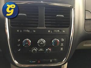 2011 Dodge Grand Caravan SXT*STOW N GO*REAR CLIMATE CONTROL*ALL  Kitchener / Waterloo Kitchener Area image 15