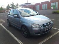 Vauxhall Corsa 1.2 5dr Full year MOT