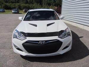 2013 Hyundai Genesis Coupe Saguenay Saguenay-Lac-Saint-Jean image 3