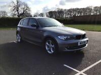 BMW, 1 SERIES, Hatchback, 2011, Manual, 1995 (cc), 5 doors