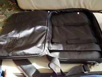 Black Laptop Case.