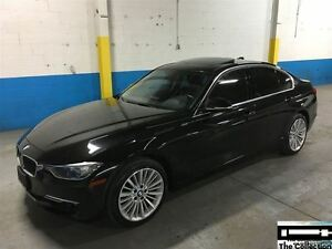 2013 BMW 3 Series 328i xDrive w/Premium Pkg & Navigation