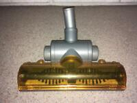 Vacuum cleaner turbo head, henry vax dyson