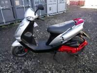 Sym jet 50 auto scooter