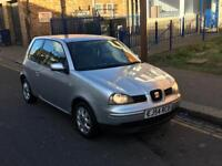 //// SEAT AROSA 999 CC NOT AUDI VAUXHALL FORD RENAULT PEUGEOT FORD VAUXHALL \\\