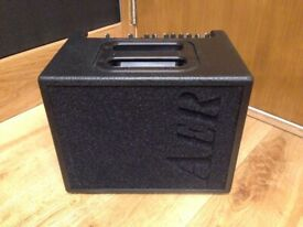 AER Compact Classic Pro - Acoustic Guitar Amp