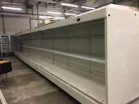 Chiller coldrooms freezer rooms dairy decks multidecks
