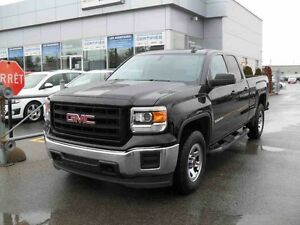 2015 GMC SIERRA 1500 4WD DOUBLE CAB EDITION CARBONE