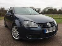 Volkswagen Golf 2.0 GT TDI 5 Door
