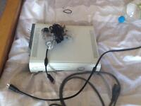 X box 360 60GB good condition fully functional