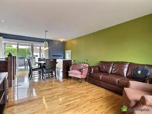 239 900$ - Bungalow à vendre à Gatineau Gatineau Ottawa / Gatineau Area image 5