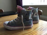SIZE 13 CONVERSE