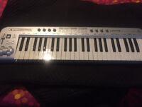 UMX49 - USB/Midi Keyboard - Full Length