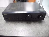 Onkyo A-9155 Amplifier No/Remote