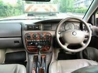 Vauxhall omega 2.5 V6