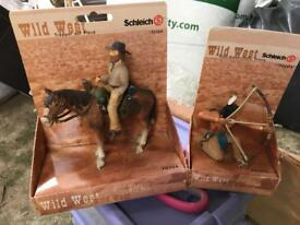 Cowboy toy
