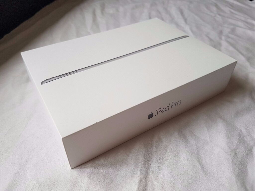 iPad Wi-Fi 128GB - Space Gray, iPad Pro 9.7-inch (128GB, Wi-Fi)-Seal - 4