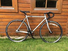 Fuji Track 2015 (Single Speed) Bike