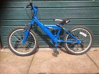 """Kids bike - 20"""" wheels"""