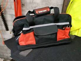 Black and decker toolbag
