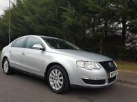NOVEMBER 2010 VOLKSWAGEN PASSAT SE 2.0TDI 140BHP 6SPEED EXCELLENT EXAMPLE THOUGHOUT WELL MAINTAINED