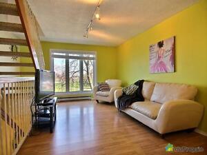 167 000$ - Maison en rangée / de ville à vendre à Gatineau