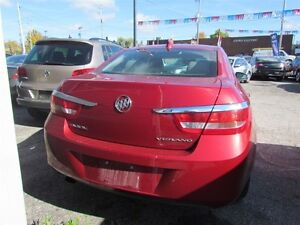 2016 Buick Verano   ONE OWNER   LEATHER London Ontario image 4