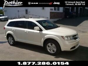 2017 Dodge Journey SE Plus | REAR CAMERA | 8.4 TOUCH SCREEN |